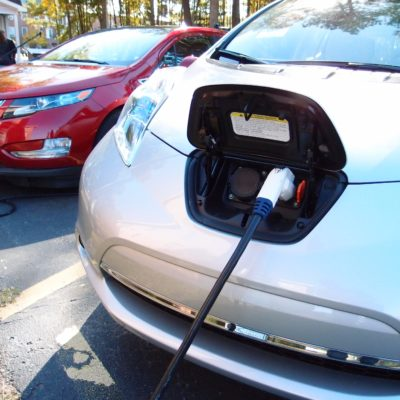 EVs cheaper to drive than gas cars
